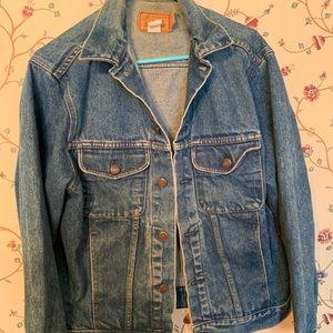 RARE Vintage Gap Denim Jean Jacket